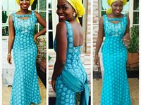 Africa soothing styles