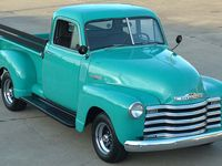 All kinds of Chevy Trucks