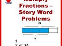 100 besten Fraction Operations Bilder auf Pinterest | Brüche ...