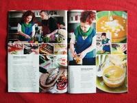Kuchnia Magazyn Dla Smakoszy 07 2011 Book Cover