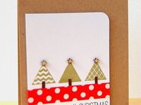 DIY Christmas Cards II