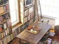 Bookshelves & Shelving