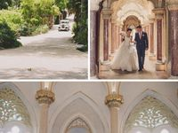 Wedding destination portugal