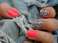 291 лучшее изображение доски «nail art» за 2019   Cute nails ...