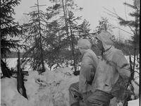 Suomi Sodassa