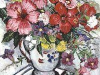 Art - Margaret Preston