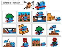 SLP:  Language Therapy Ideas