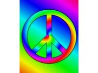 Peace Baby Peace