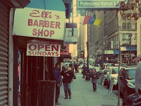 ... about Da shop on Pinterest Barber shop, Barbers and The barber