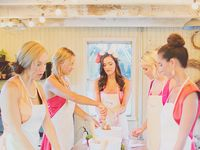 Tips, tricks, and ideas for Maids of Honor or Bridesmaids!  As the MOH or the BM, you're the Bride's wing-woman, and she'll be looking to you to be optimistic, funny, positive, open-minded, creative, and adept at handling bridezilla tendencies (Also, every now and then a man will join the ranks on the Bride's side.  This page is for the Brides-Dudes, too!)