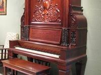 Piano/ instruments