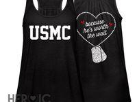 USMC kind of Thing