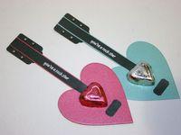 Valentine's Cards And School Valentine's.