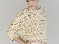 Fashion knitting