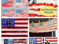 flag day lesson plans preschool