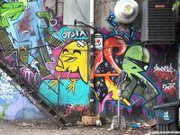 essay about vandalism