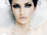 Make up style