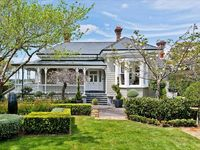 Villa house ideas