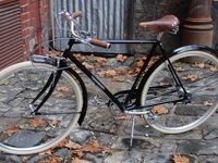 Vintage bicycle / Collecting photos of amazing bicycles
