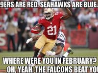 1000+ images about 49ERS SUCK on Pinterest | Logos ...