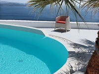 Our Santorini wedding / May 22nd 2015 my dream wedding