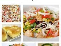 Restaurant Inspired Recipes