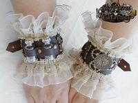 Steampunk / Halloween customes