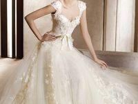 """A dress makes no sense unless it inspires men to take it off of you."" -Francoise Sagan"