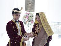 Our Wedding Concept / Minangkabau wedding