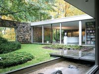 Mid Century and Modern Home
