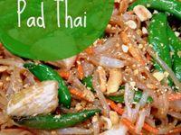 Thai Recipes on Pinterest | Green Papaya Salad, Pad Thai Recipes and ...