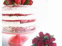 Weddings @ The Velvet Cake Co.