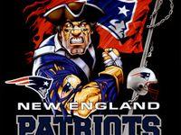 Go Patriots!!