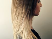 hair on Pinterest | Blonde Highlights, Blondes and Highlights