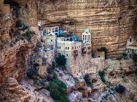 Israel, biblical land and bible history