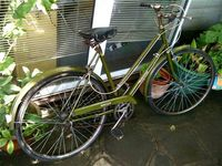 New obsession...Raleigh Vintage Bicycles...UK made!!!