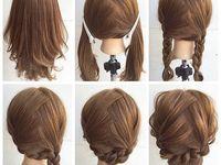 Braids Long Hair Designs, etc.