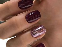 Nail for Holliday
