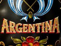 Fileteado Argentino