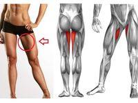 Inner Thigh