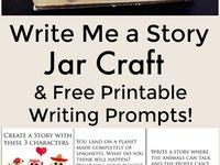 Homeschool Writing & Reading