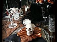 Parties & Holidays: Halloween