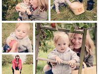 Apple Orchard Photo Ideas