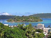 Vanuatu, Oceania