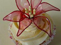 RECIPES - CAKE DECORATING TUTORIALS
