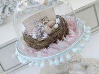 Cake Stands/Pedestals/Cloches