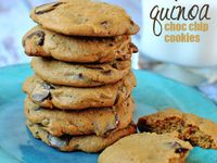 1000+ images about Recipes - Quinoa on Pinterest | Quinoa, Burgers and ...