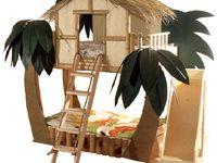 Mobiliario infantil (kids furnitre)