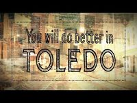 Toledo. My Hometown.