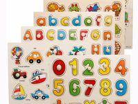 Kid educational toys